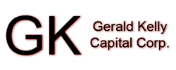 Gerald Kelly Logo